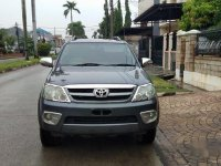 2008 Toyota Fortuner 2.7G Luxury A/T