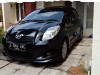 Toyota Yaris S 2007 Hatchback AT