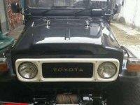 Jual Toyota Hardtop 1981