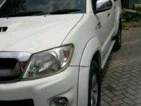 Jual Toyota Hilux G  Tahun 2011