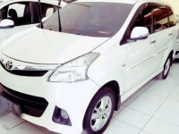 Jual Toyota Avanza Veloz Tahun 2013