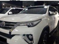 Toyota Fortuner SRZ 2016 SUV