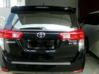 Toyota Innova V Diesel Matic