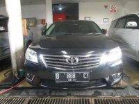 Jual Toyota Camry V 2.4 Tahun 2011