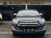 Toyota Innova Reborn V Manual 2016