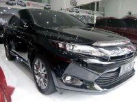 Toyota Harrier 2.0 AT 2014