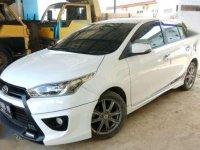 Toyota  Yaris S TRD 2016  Istimewa