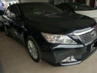 Toyota Camry 2.5 V A/T 2012 Hitam