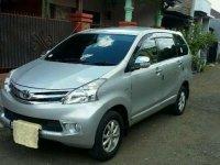 Dijual Toyota Avanza G Tahun 2012