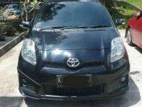 Dijual Toyota Yaris TRD Sportivo 2013