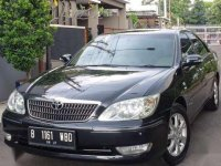 Toyota Camry 2.4 Type G Automatic 2005