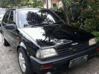 Toyota Starlet Tahun 1987