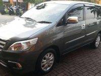 Toyota Innova Automatic Tahun 2014 Type G