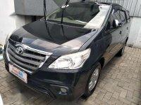 Jual Toyota Innova G Tahun 2014