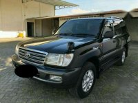 Toyota Land Cruiser Sahara Matic 2003