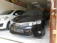 Toyota Corolla Altis G 2014