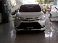 Toyota Avanza Veloz 2018 MPV MT