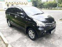 Jual Toyota Ivanza G 2013
