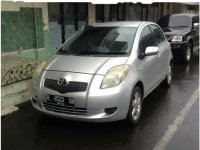 Toyota Yaris E 2006 Hatchback AT