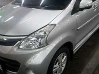 Toyota Avanza Veloz 1.5 At. 2013