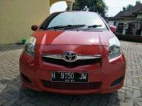 Dijual Mobil Toyota Yaris E Hatchback Tahun 2009