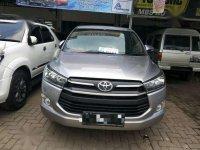 Toyota Innova Automatic Tahun 2017 Type G Luxury