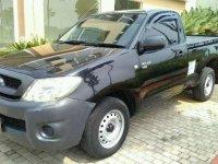 Toyota Hilux 2.0 2008 MT
