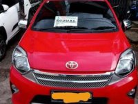 Toyota Agya 2014 Tipe G TRD M/T Manual