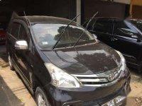 Dijual Toyota Avanza G Luxury 2014