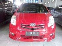 Toyota Yaris S 2008
