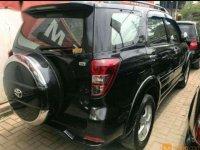 Toyota Rush S Metic 2009///Agunk