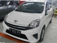 Toyota Agya E 2015 Hatchback AT