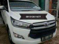 Toyota Innova V Automatic 2016