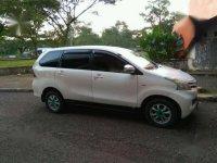 Toyota Avanza Tahun 2012 G 1300CC