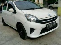 Toyota Agya Manual Tahun 2017 Type E