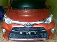 Toyota Calya G AT 2016 MPV
