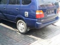 Toyota Kijang Manual Tahun 2003 Type SSX