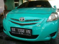 Toyota Vios E 2008