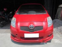 Toyota Yaris S 2006
