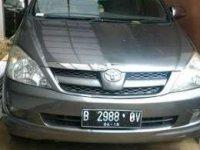 Toyota Kijang Manual Tahun 2008