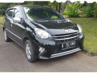 Toyota Agya G 2014 Hatchback AT