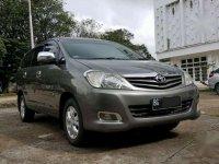 Toyota Kijang Innova 2.0 G Bensin M/T 2011