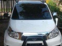 Toyota Rush TRD Sportivo 2014 SUV