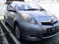 Toyota Yaris Manual Tahun 2009 Type J