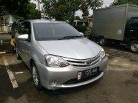 Toyota Etios Valco E MT 2013 MPV