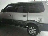 Jual Toyota Kijang Krista 2001