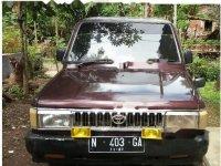 Jual mobil Toyota Kijang 1988 Jawa Timur