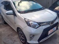 Toyota Calya G 2016 MPV