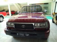 1995 Toyota Land Cruiser VX80 Turbo