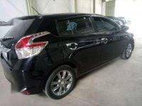 Toyota All New Yaris G Manual Tahun 2014